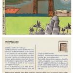 Mon Maroc à moi, un voyage de Patrice Cablat. 1999.