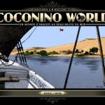 Les images de la semaine, Coconino World.