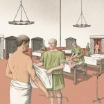 Cassinomagus-reconstitution Unctorium.