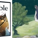"""""""La Bible"""" 8/12 ans, Bayard jeunesse."""