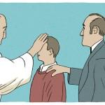 """""""Histoires pour fêter ma Confirmation"""", Bayard jeunesse."""