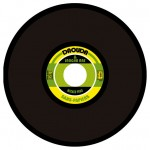CD, façon vinyl. Daouda & Sangha Ras, 2007.