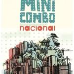 Bâche, 1x1,5 m. El Super Mini Combo Nacional, 2010.