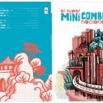 Vinyl. El Super Mini Combo Nacional, 2010.