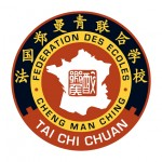 "Logo ""Federation des écoles Cheng Man Ching"", 2009."