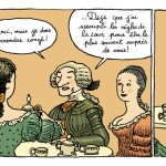 """""""Petites histoires de l'Histoire de France, Louis XV"""". Mango jeunesse."""
