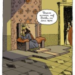 """Petites histoires de l'Histoire de France, Robert II"". Mango jeunesse."