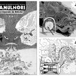 Conte musical Samulnori, Cie, 2010.