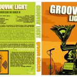 "Dvd/Cd. ""Groovin' Light"", 2009."