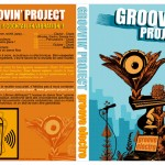 "Dvd/Cd. ""Groovin' Project"", 2009."